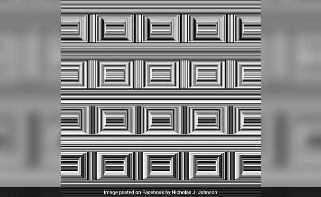 Puzzle Alert: How Many Circles Are Hiding In This Viral Pic?