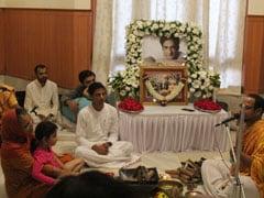 इंद्र कुमार की प्रेयर मीट: नहीं पहुंचे बड़े सितारे, देखें PHOTOS
