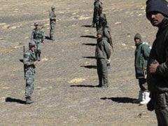 चीन का दावा, लद्दाख में भारतीय बलों एवं पीएलए के बीच टकराव की नहीं है जानकारी