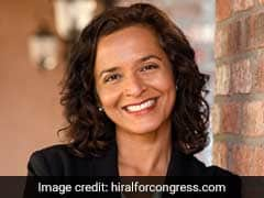 2 Indian-Americans Gain Momentum Ahead Of US Mid-Term Congressional Polls