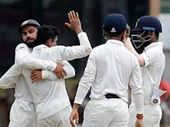 Highlights, India vs Sri Lanka, 2nd Test, Day 4: Ravindra Jadeja Powers India To Series Victory