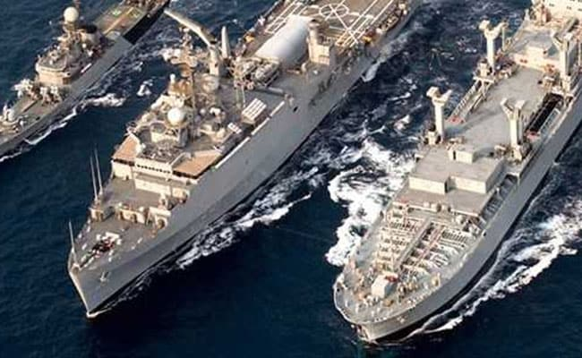 Navy Bilateral Drill Of India, Bangladesh At Visakhapatnam From Today