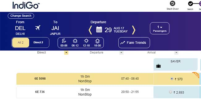 15 Flights Nagpur to Ahmedabad Fares @ ₹2735 + 𝐅𝐥𝐚𝐭 𝐑𝐬.𝟓𝟎𝟎 𝐎𝐅𝐅
