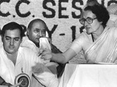 Delhi Assembly Wants Rajiv Gandhi's Bharat Ratna Withdrawn Over '84 Riots