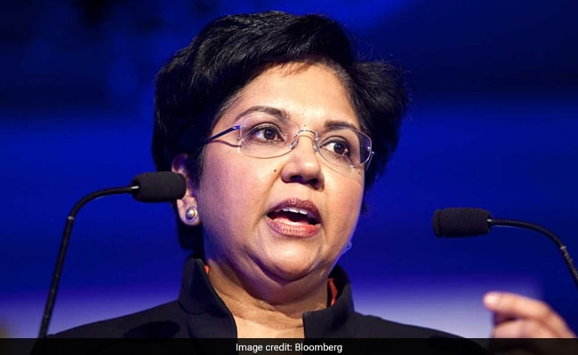 Indra Nooyi Appointed First Independent Female Director Of ICC; Her Advice For Students