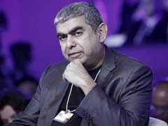 Infosys Says Vishal Sikka Resigns As CEO, Becomes Vice Chairman