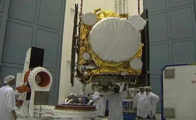 अंतरिक्ष की दुनिया में ISRO की एक और उपलब्धि, भारत का पहला प्राइवेट सैटेलाइट IRNSS-1H आज होगा लॉन्च