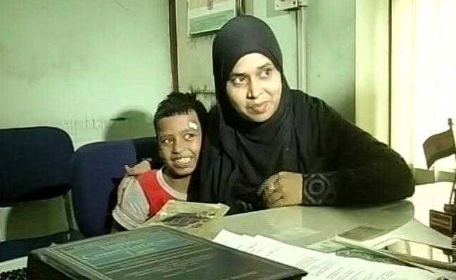 After Winning Triple Talaq Case, Bengal Woman Faces Another Battle