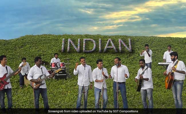 'No Rocket Science': ISRO Scientists Change Track With Music Video