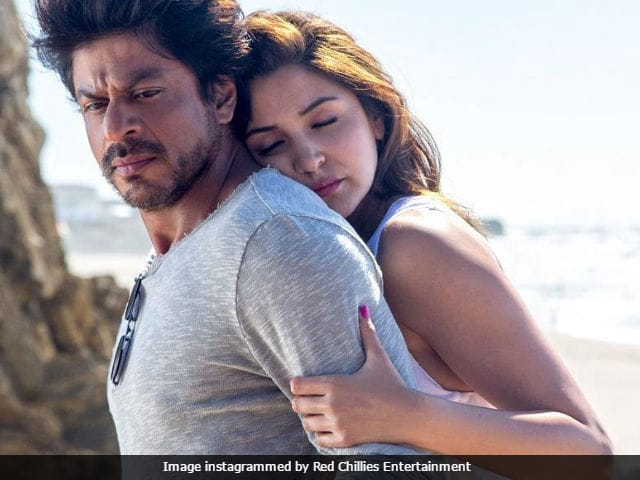 Jab Harry Met Sejal Box Office Collection Day 4: Shah Rukh Khan, Anushka Sharma's Film Is A 'Disappointment'