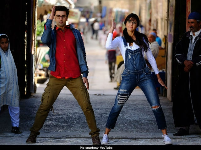 After Rishi Kapoor's Attack On Jagga Jasoos Delays, A Defence From Composer