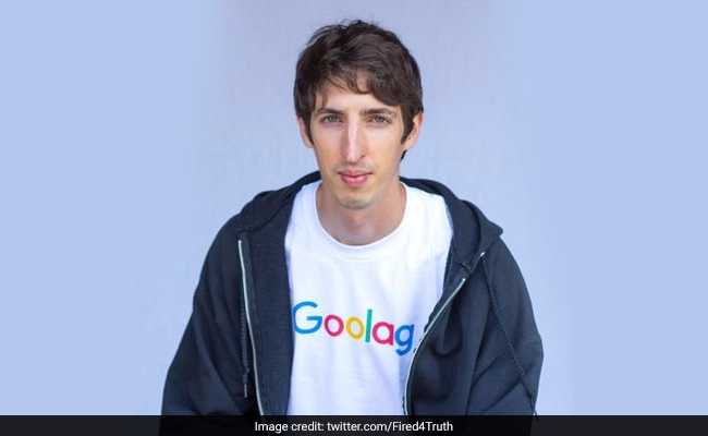 Google Employee Ousted For Gender Manifesto Took To Reddit. He Found A Sympathetic Audience
