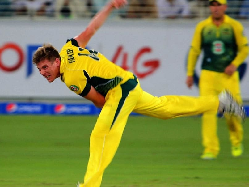 Australia name ODI, T20 squads for tour of India