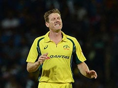 India vs Australia: James Faulkner Returns, Urged To Grab Chance