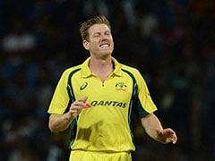 India vs Australia: James Faulkner Returns, Urged To Grab Chance