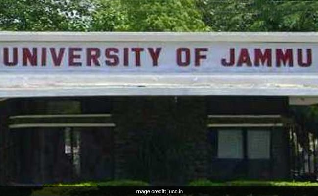 Jammu And Kashmir Governor, Chief Minister Congratulate University Of Jammu For Getting Autonomy