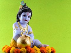 Janmashtami 2017: How Does South India Celebrate Lord Krishna's Birthday