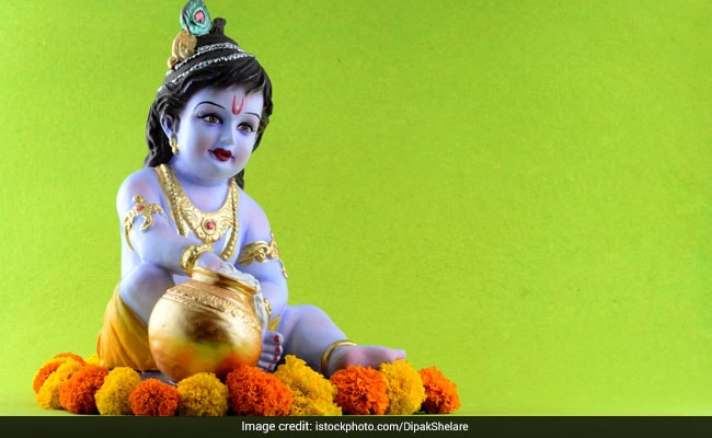 Janmashtami 2019: How To Make Makhan Mishri Bhog at Home on Krishna birthday | Wishes, Janmashtami Messages/SMS in Hindi