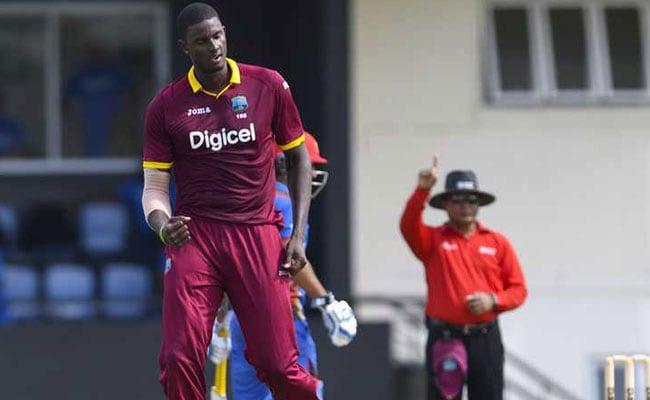 कैरेबियाई कप्तान जेसन होल्डर पर लगा प्रतिबंध, नहीं खेल पाएंगे दूसरा टेस्ट