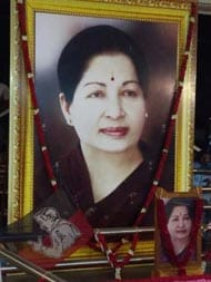 We Lied About Jayalalithaa's Health, Confesses Tamil Nadu Minister