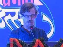 Heckled By Jharkhand Minister, Activist Jean Dreze Cuts Short Speech