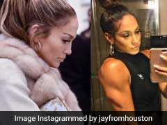 Jennifer Lopez Has A Doppelganger And The Internet Can't Keep Calm
