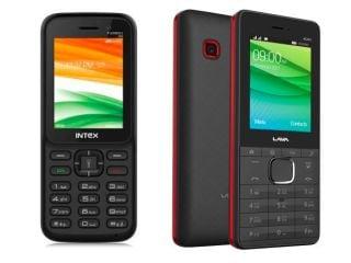 Jio Phone, Intex Turbo+ 4G और Lava 4G Connect M1: कौन है सबसे बेहतर?