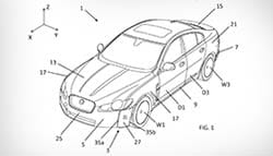 Jaguar Land Rover Wants Its Future Cars To Be More Aerodynamic