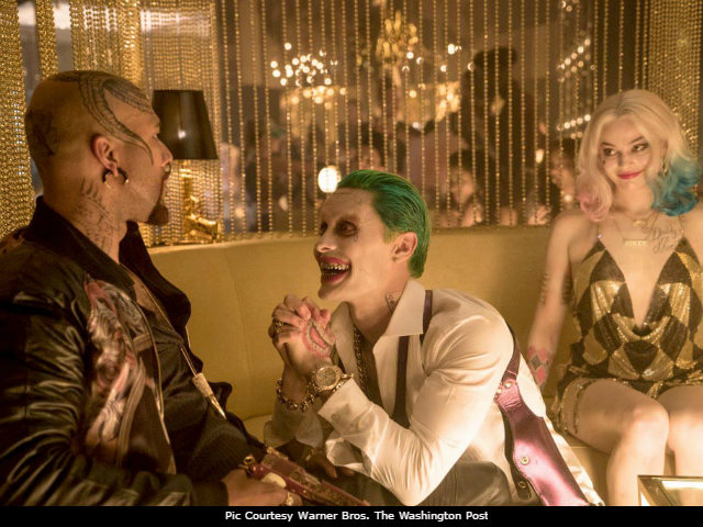 Why So Serious, Jared Leto? Because He Probably Won't Be In The Joker Movie