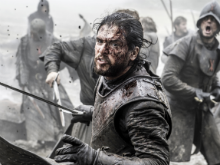 <i>Game Of Thrones</i>: All The Times Jon Snow Nearly Died (And The Time He Did), Ranked