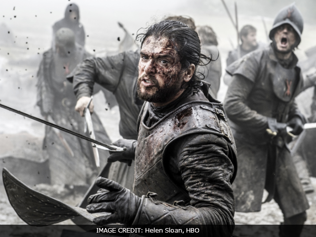 Game Of Thrones: All The Times Jon Snow Nearly Died (And The Time He Did), Ranked