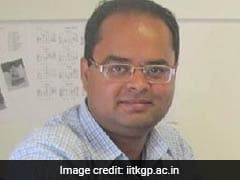 IIT Kharagpur Professor Drowns Trying To Save His Son
