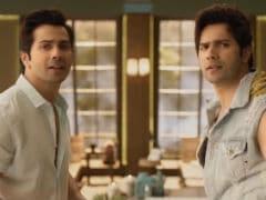 <I>Judwaa 2</i> Trailer: Varun Dhawan Is Trouble x 2. <I>Isse Kehte Hai Judwaa</i>