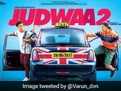 'जुड़वां 2' के पोस्टर में दिखा वरुण धवन का डबल धमाका, जानें कब होगी रिलीज?