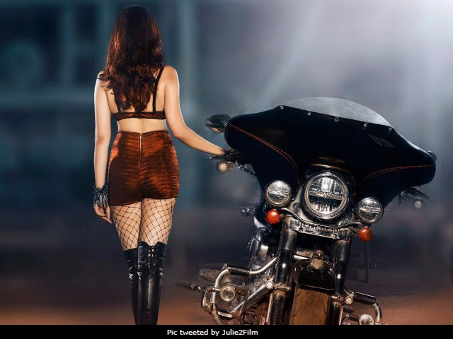 Julie 2 teaser: Raai Laxmi in 'Bold, lovely and blessed' avatar