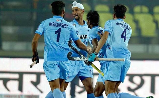 हॉकी इंडिया ने जूनियर प्रशिक्षण शिविर के लिए 33 खिलाड़ियों की घोषणा की