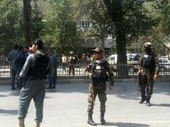 काबुल में अमेरिकी दूतावास के पास धमाका, पांच लोगों की मौत