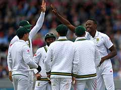 4th Test: Kagiso Rabada Gives South Africa Early Edge vs England