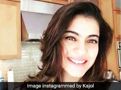 Happy Birthday Kajol: How the Actress Strikes a Perfect Balance Between Fitness & Her Love For Food