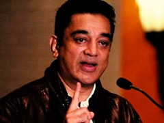 Kamal Haasan For Chief Minister? 'Crown Of Thorns...But Am Ready'