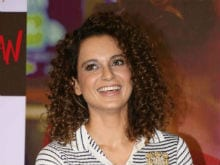 Kangana Ranaut Has Had To 'Fight For Everything.' She's Made Peace With That