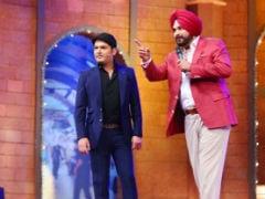 <i>Kapil Sharma Show</i> Update: Exit Navjot Singh Sidhu (For A Bit), Enter Archana Puran Singh