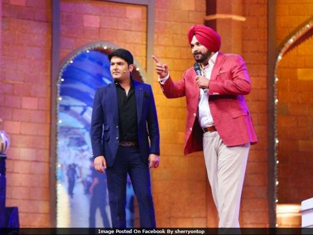 Kapil Sharma Show Update: Exit Navjot Singh Sidhu (For A Bit), Enter Archana Puran Singh