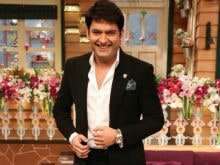 Good News. <i>The Kapil Sharma Show</i> Has Been Renewed For A Year