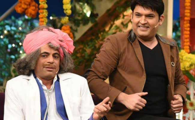 सुनील ग्रोवर ने उड़ाई कपिल शर्मा की धज्जियां, कहा- खामोश रहा ताकि आपकी बदतमीजी सामने न आए...