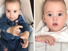 Karan Johar's Twins Roohi And Yash Are Totally Adorable. See The Pic He Posted