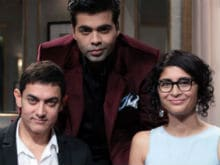 Karan Johar Doesn't Want To Direct Aamir Khan Yet. Here's Why