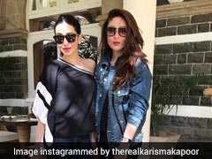 Viral video: करीना और करिश्मा ने मिलकर किया अपने कजिन भाई का प्रमोशन