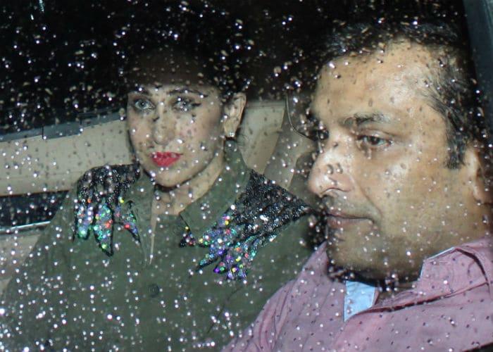 karisma kapoor sandeep toshniwal ndtv