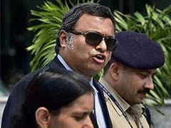 Karti Chidambaram Went Abroad To Close Secret Bank Accounts: CBI